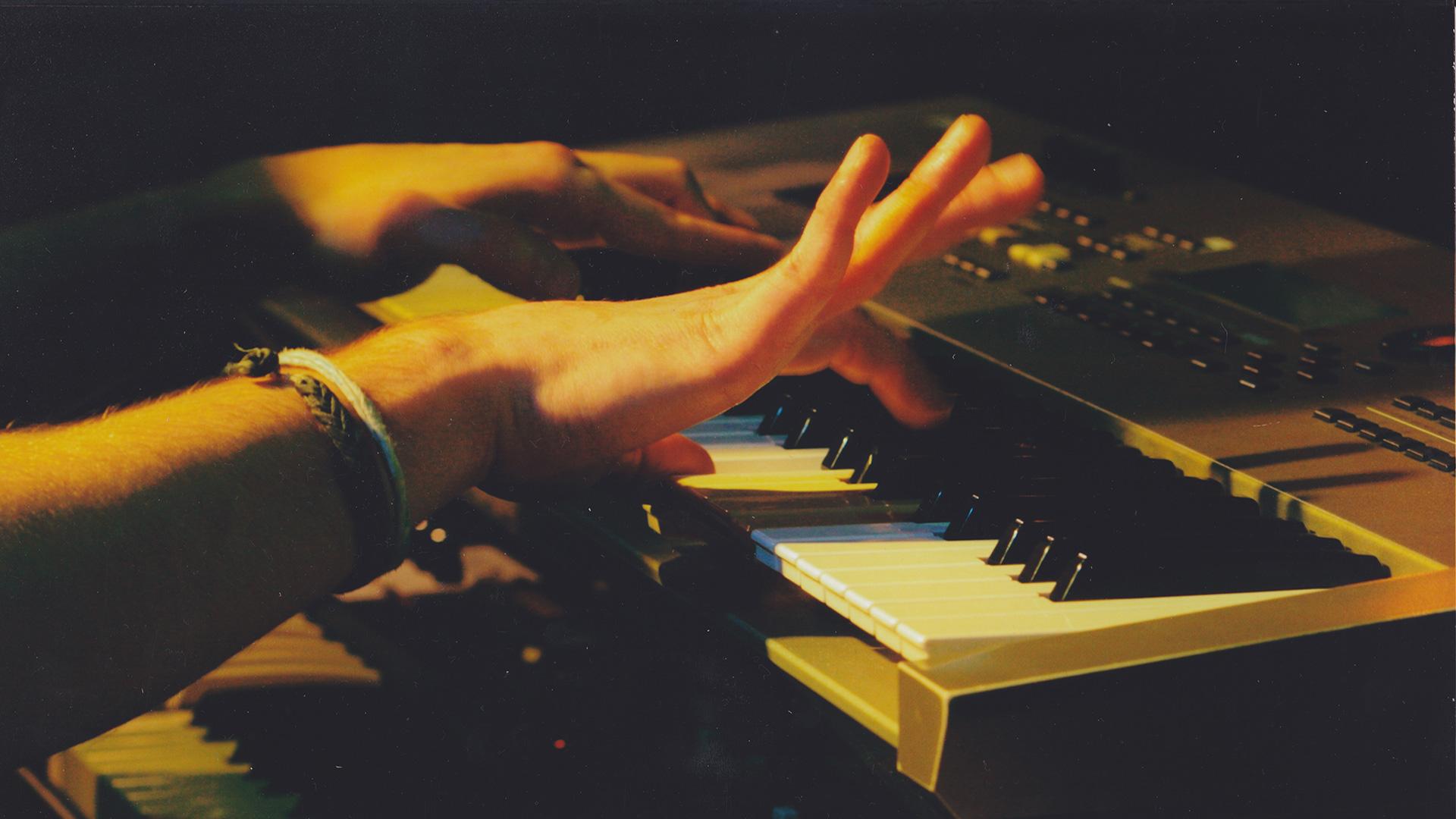 Image Result For Keyboardist Winner